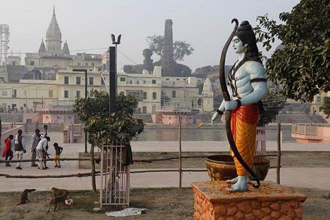 राम मंदिराच्या भूमिपूजनासाठीचा मुहूर्त अशुभ - शंकराचार्य बरसले