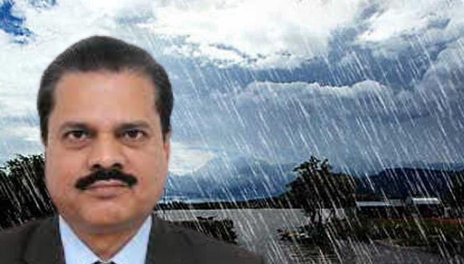 हवामान खातं सांगतंय,,,येऊ दे 'यास' पाऊस नक्कीच पडेल खास!