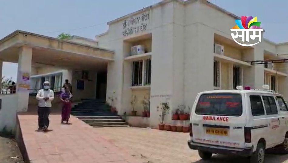 चांडोली ग्रामीण रुग्णालयात रुग्णांची विदारक अवस्था: डॉक्टरांनीच मांडली व्यथा...