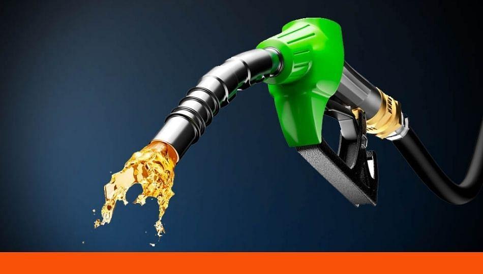 पेट्रोलच्या दरात 'विकास' सुरूच !