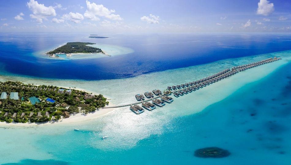 """कोरोना संकट काळात भारतीयांना नाही करता येणार आता मालदीव मध्ये """"व्हॅकेशन्स एन्जॉय"""""""