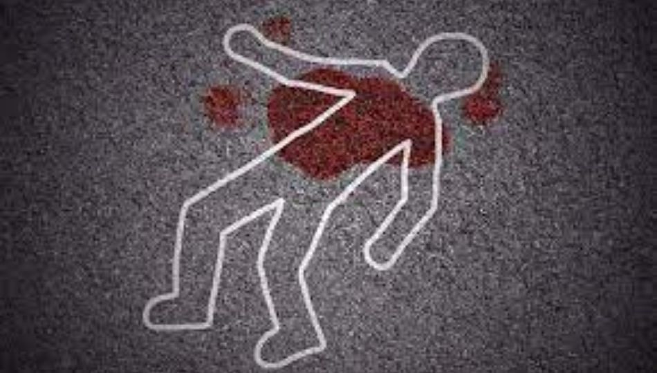 अकोल्यात जमिनीच्या वादातून एकाची हत्या; एक गंभीर जखमी