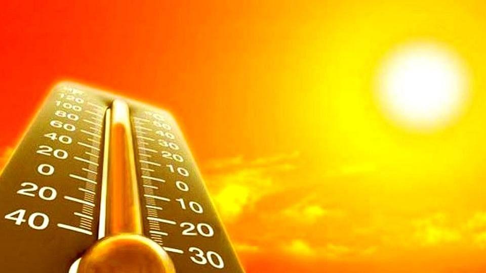 बापरे.. इथलं तापमान गेलंय ४८.१ अंशांवर