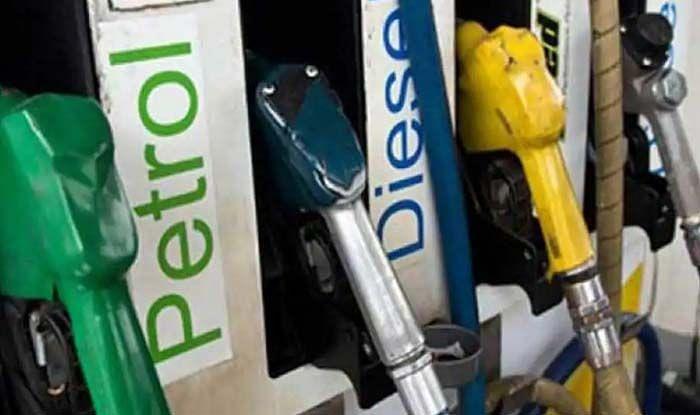 ईंधन दरवाढीच्या विरोधात काँग्रेसच्या वतीने आंदोलन; नाना पटोलेआंदोलनात सामील
