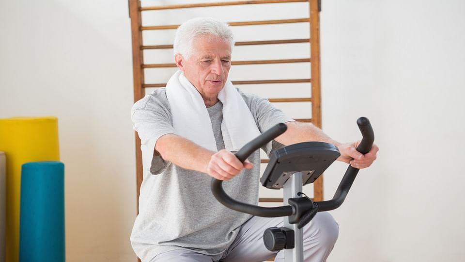 उतारवयात करा व्यायाम!