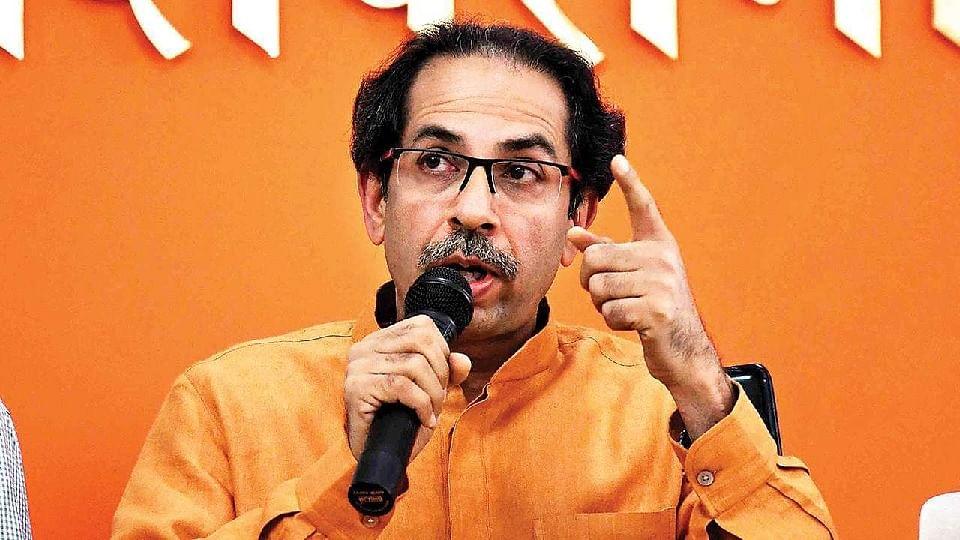 VIDEO | Shivsena - Congress बैठक संपन्न; बैठकीनंतर उद्धव ठाकरे म्हणतात की...