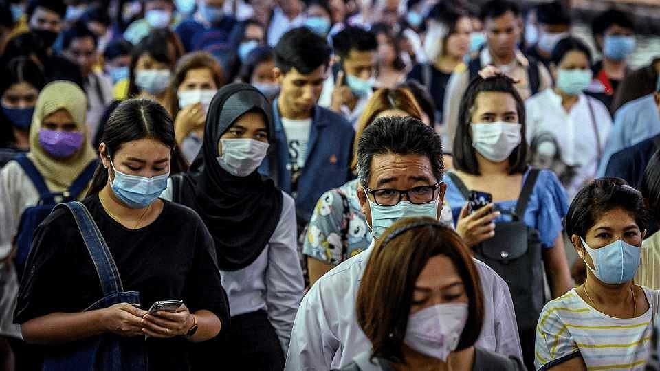 Coronavirus- चीनमध्ये बळींचा आकडा वाढला
