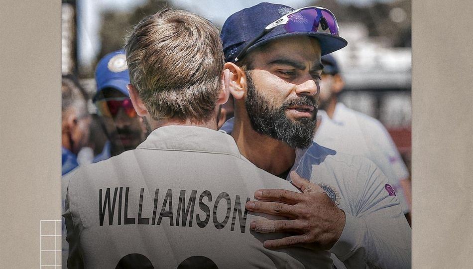 WTC Finals साठी न्यूझीलंडचा संघ जाहीर; भारतीय वंशाच्या खेळाडूला संधी