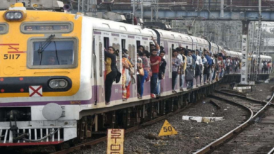 Mumbai Local   आजपासून मुंबईची लाईफलाईन पुन्हा ट्रॅकवर,पण 'हेच लोक' करू शकतात प्रवास