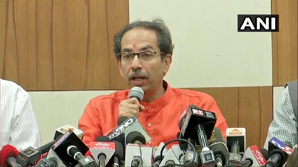 Save Aarey | मेट्रोप्रश्नी मुख्यमंत्री उद्धव ठाकरेंचा 'हा' मोठा निर्णय