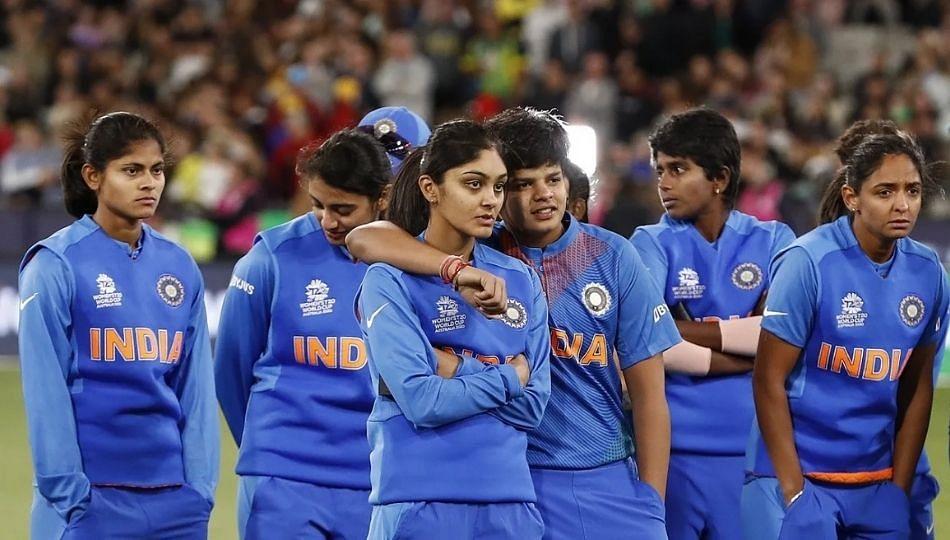 कसला कारभार हा? 15 महिन्यानंतर महिला क्रिकेट संघाला मिळाली बक्षीसाची रक्कम