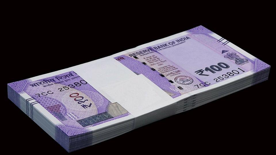 100 रुपयांच्या चलनी नोटेला मिळणार नवी झळाळी