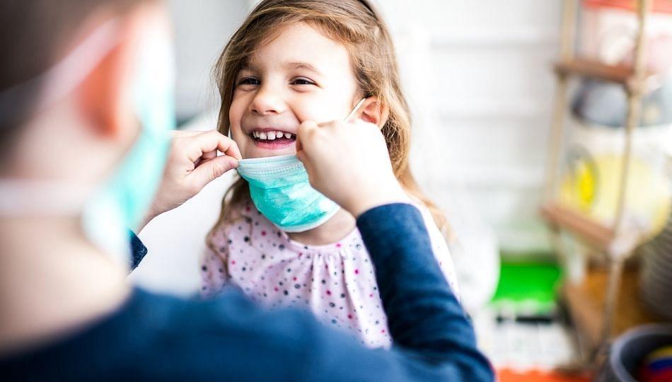 लहान मुलांच्या  संरक्षणसाठी : आयुष मंत्रालयाची नवीन मार्गरदर्शक सूचना