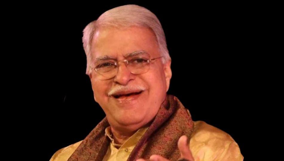 Breaking ज्येष्ठ ख्याल गायक पं. राजन मिश्रा यांचे निधन
