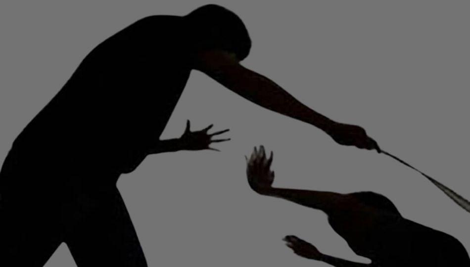 शिवसेना नगरसेवकाची तरुणाला बेदम मारहाण