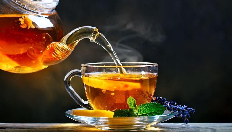 International Tea Day 2021: एक कप चहा आजून होऊन जाऊद्या..