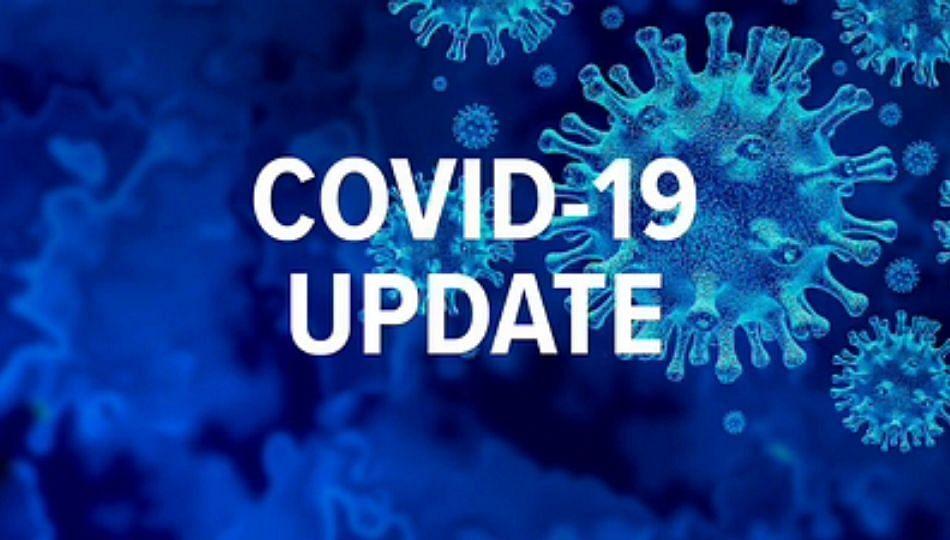 COVID-19 Maharashtra: राज्यात 24,752 नवीन रुग्ण; 453 रुग्णांचा मृत्यू