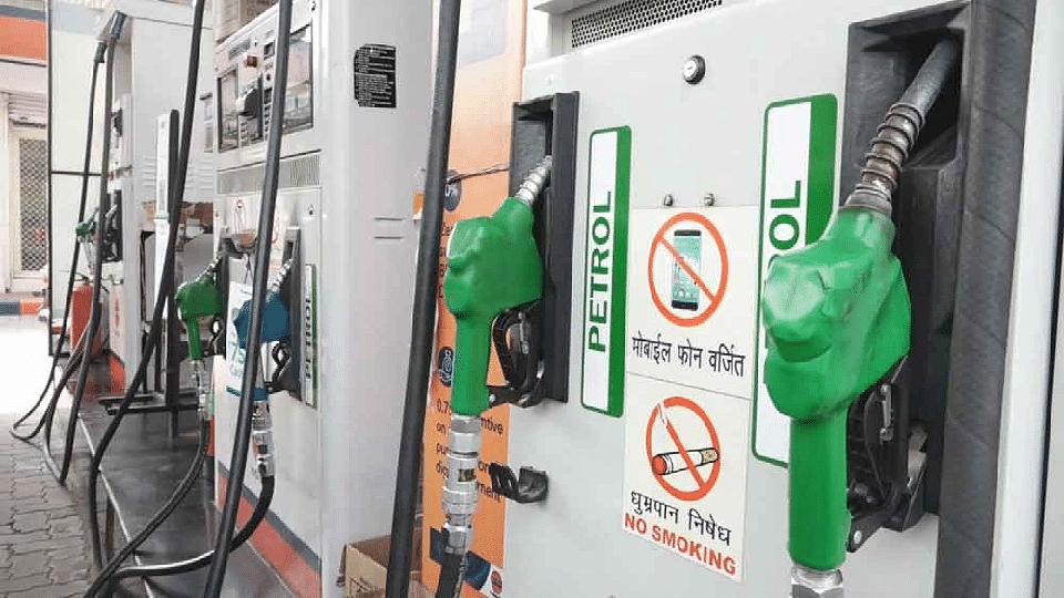 इंधन भडकले; पेट्रोल 2.53, तर डिझेल 2.56 रुपयांनी महाग
