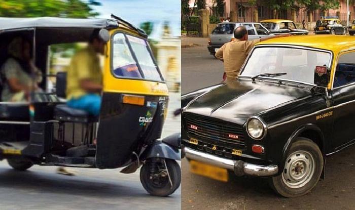 रिक्षा-टॅक्सी चालकांना हवीय भाडेवाढ सामान्यांच्या खिशाला कात्री