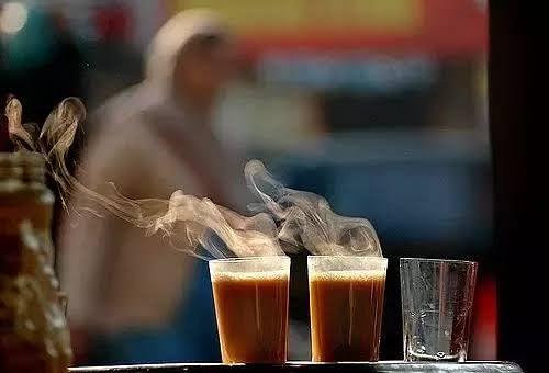 महागाईचा राक्षस चहाच्या मानगुटीवर... कटिंग चहा महागणार...