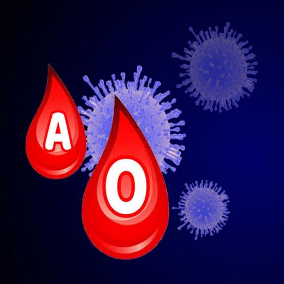 Viral | A रक्तगट असणाऱ्यांना कोरोनाचा अधिक धोका ?