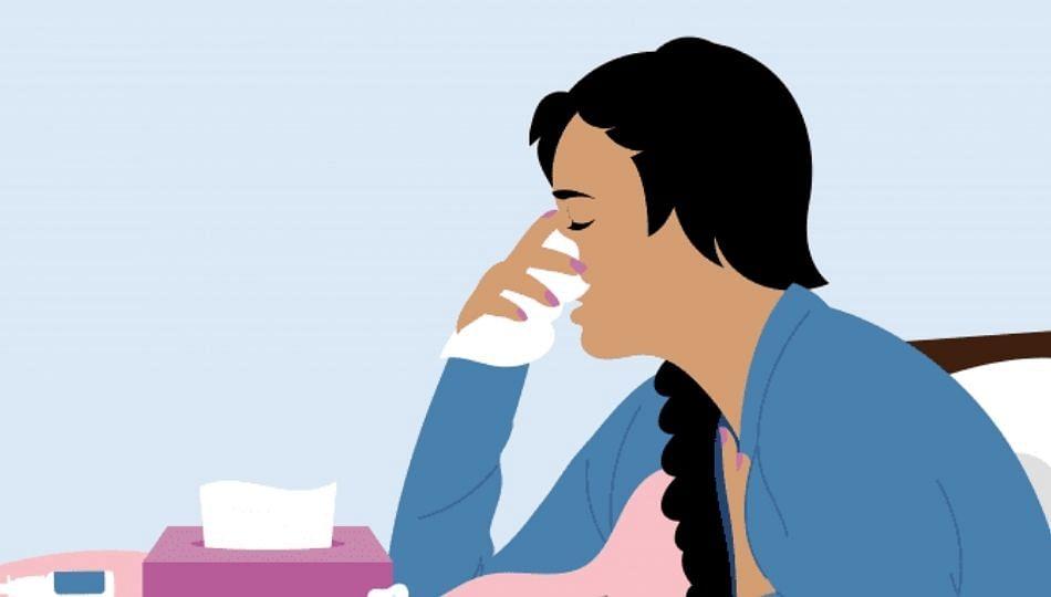 कोरोना सर्दी-खोकल्यासारखा सामान्य होणार; पुढील दशकासाठी अंदाज