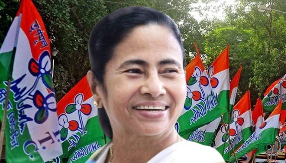 पश्चिम बंगालमध्ये पुन्हा 'ममता' लाट