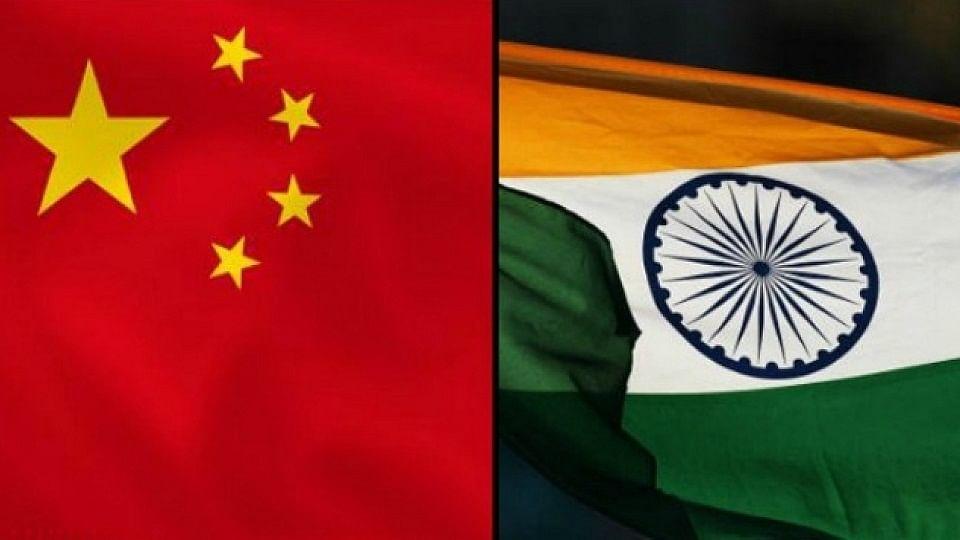 """अखेर चीन नमला आणि भारत """"बीआरआय"""" पासून दूरच"""