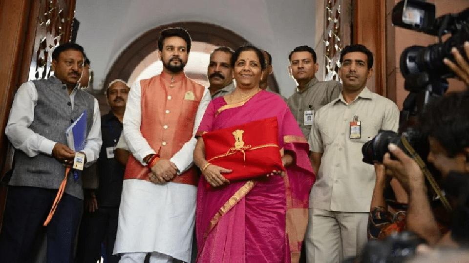 'न्यू इंडिया'चे पाऊल पाच ट्रिलियन डॉलरच्या दिशेने!
