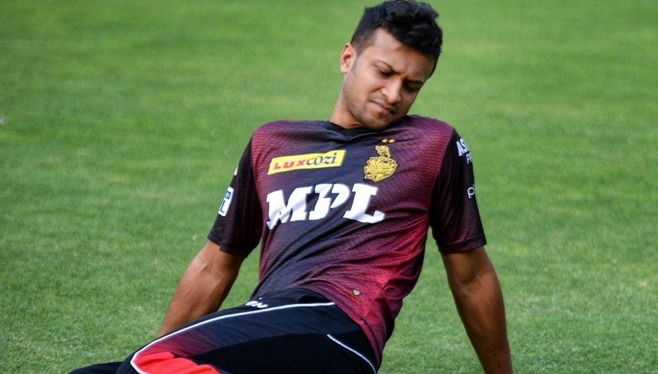 IPL 2021: KKR ला बांगलादेश क्रिकेट बोर्डाने दिला धक्का