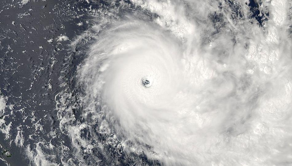 Cyclone Yasa: उद्या उत्तर प्रदेशातील ''या'' जिल्हयांना फटका बसण्याची शक्यता