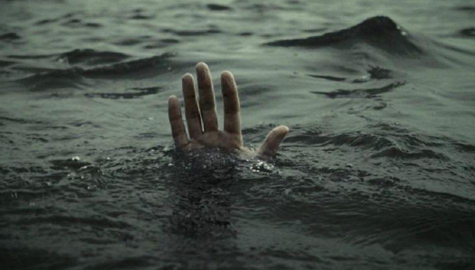 तलावात बुडून एकाच कुटुंबातील तीन मुलांचा दुर्दैवी मृत्यू