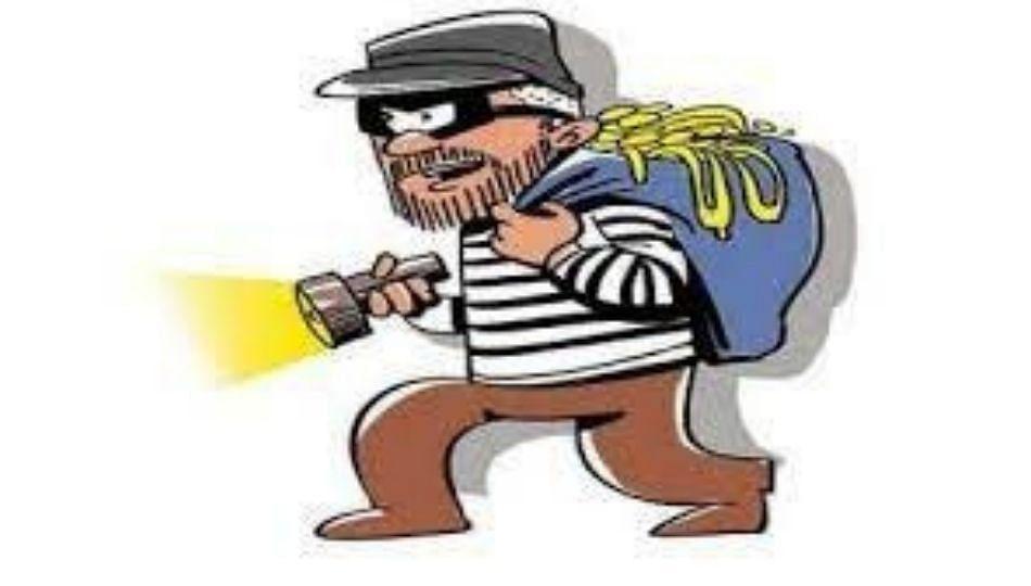 जम्बो कोविड सेंटरमधून मौल्यवान वस्तू चोरीला