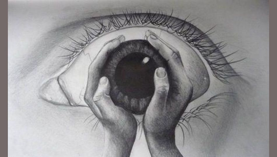 तुझ्यानंतरही डोळ्यांचे असणे..!