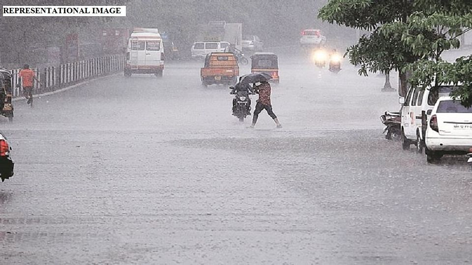 ऑक्टोबरमध्ये देशात समाधानकारक पाऊस