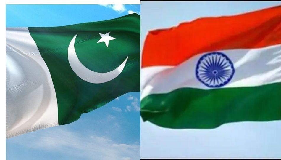 पाकिस्तान भारतासोबत चर्चेला तयार; इम्रान खान यांनी ठेवली 'अट'