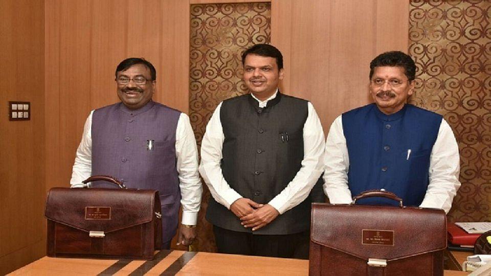 महाराष्ट्राच्या अर्थसंकल्पात नेमकं काय आहे..?