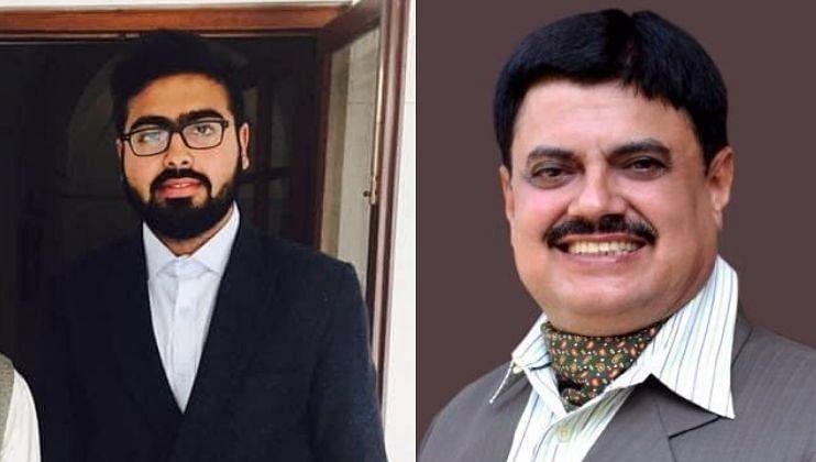 पंजाबमध्ये राजीनाम्याचं वारं; आणखी दोन नेत्यांनी सोडलं पद, दिवसभरात पाचवा धक्का