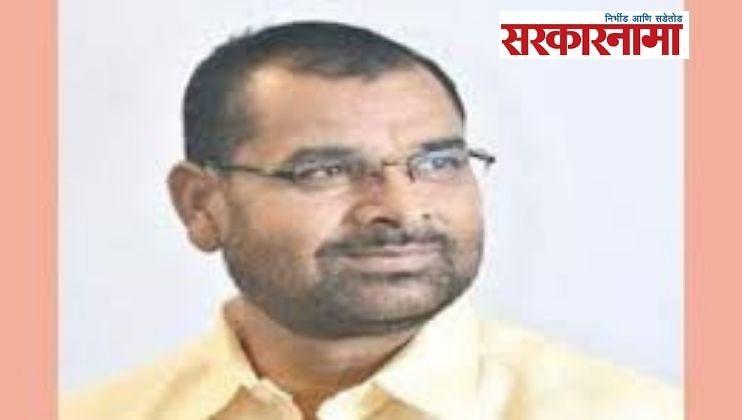 Piyush Goyal, Sadabhau khot