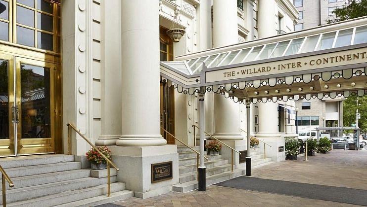 पंतप्रधान मोदी वास्तव्यास असलेले आलिशान हॉटेल पाहून तुम्हीही व्हाल थक्क!
