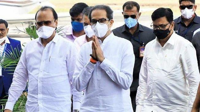 महाविकास आघाडीतील सत्ताधारी पक्षांचा सोमवारी `महाराष्ट्र बंद`