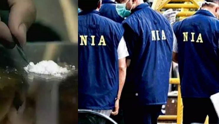 गुजरातमधील ड्रग्ज तस्करीचा तपास NIA कडे; अमित शहांचे आदेश