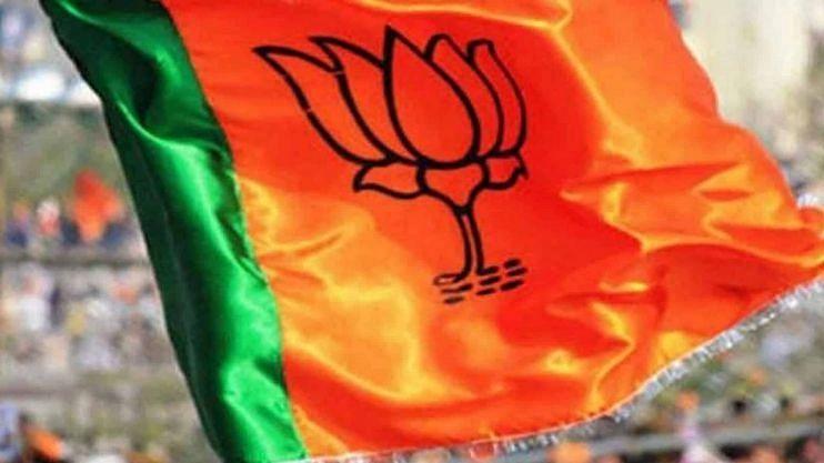 Yashpal Arya & son Sanjeev Arya Joins congress.