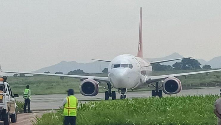 शिर्डीची विमानसेवा झाली सुरू