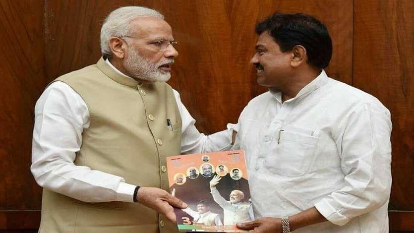 मोठी बातमी : गृह राज्यमंत्री मिश्रा यांची खुर्ची धोक्यात! भाजप राजीनामा घेण्याची चिन्हे