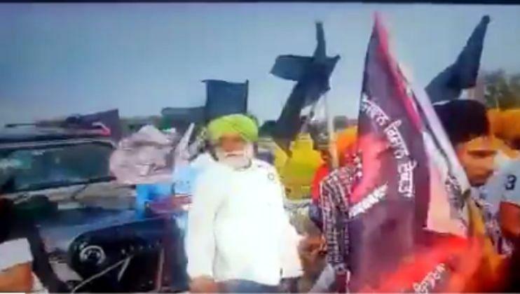 भाजप खासदारानेचं केंद्रीय मंत्र्यांना आणलं अडचणीत; 'तो' थरारक व्हिडीओ केला शेअर