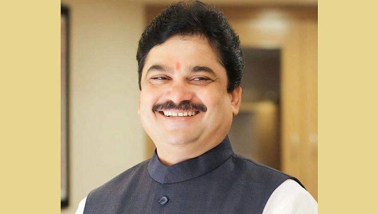 राम शिंदे म्हणाले, त्यांचा महाराष्ट्र बंदचा प्रयोग फसला...