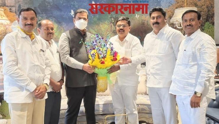 Sanjay Mendhe