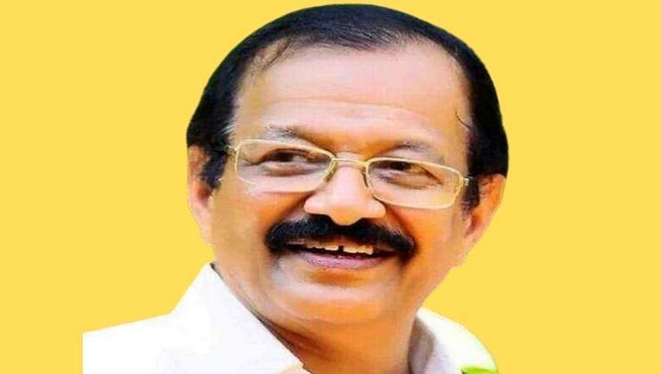 राहुल गांधींना झटका ; वायनाडमध्ये बड्या नेत्याचा राजीनामा