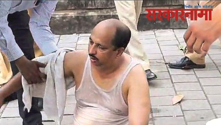 Saroj Ahire- Yogesh Gholap